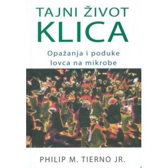 PHILIP M. TIERNO JR. : TAJNI ŽIVOT KLICA